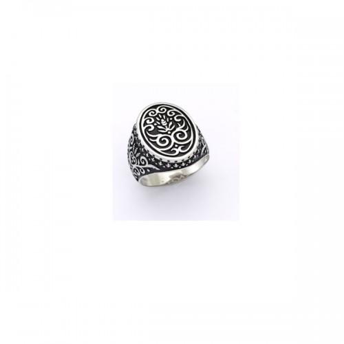 Δαχτυλίδι Ανδρικό με Πέτρα Δαχτυλίδια απο Ασήμι 3fab583ab50