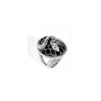 Δαχτυλίδι από ατσάλι