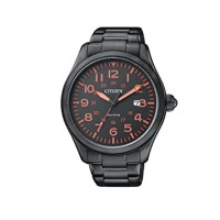 CITIZEN Sporty Eco-Drive Stainless Steel Bracelet BM6835-58E Citizen